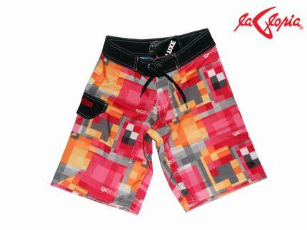 #pantaloneta de #baño - Niño