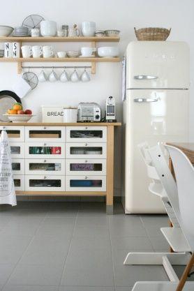 Schöne Ideen Für Das Ikea Värde System Für Die Küche Küche Und