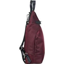 Photo of Jost Rucksack / Daypack Mesh 6178 X-Change 3in1 Bag S Rosewood JostJost