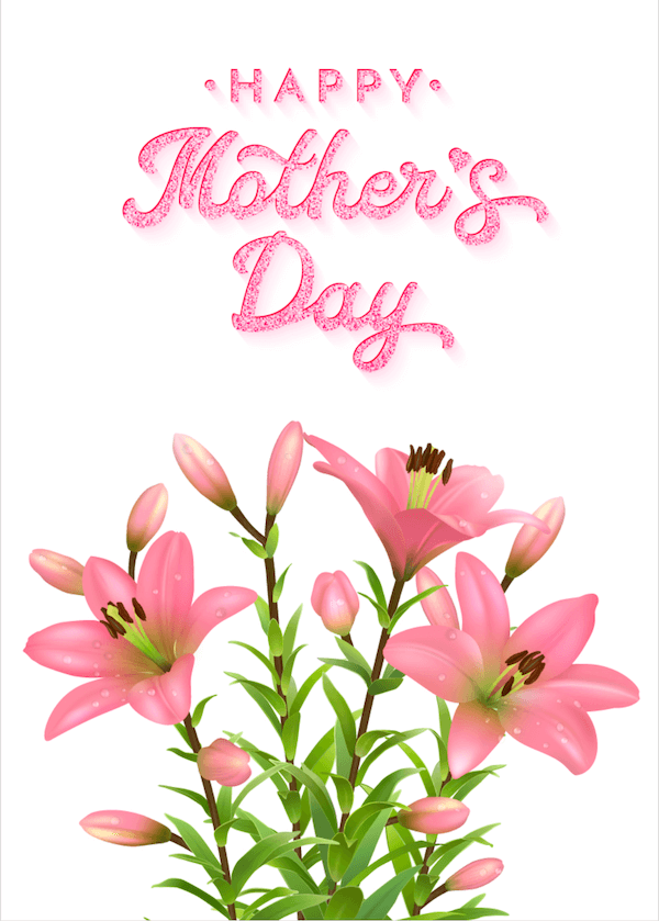 123 Free Printable Mother S Day Cards Mothers Day Cards Happy Mom Day Mothers Day