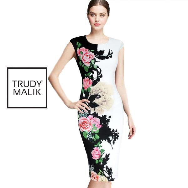 bc10104dbed Don t miss out!  sexydress  ootd  floral  floraldress