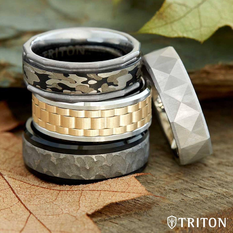 Bountiful style this holiday season. tritonjewelry