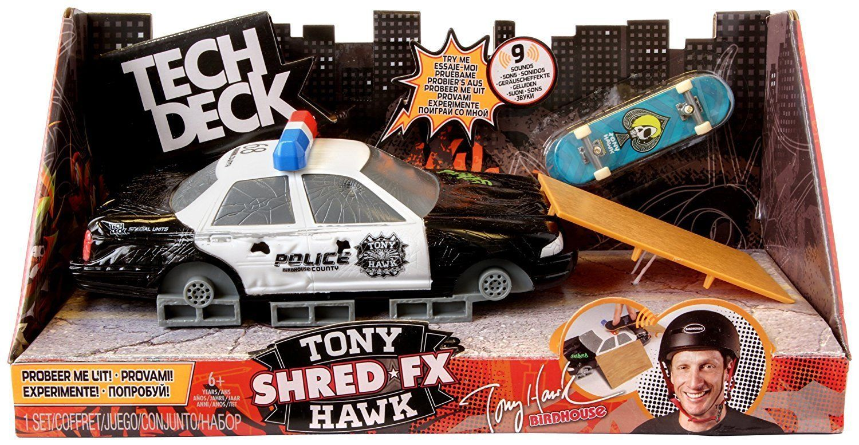 Tech Deck Tony Hawk Shred FX Ramp NEW Toys & Hobbies