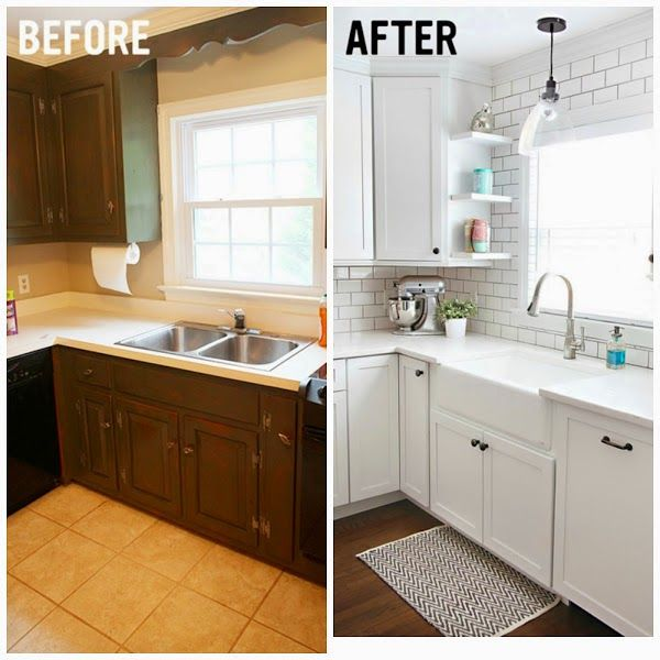 Decotips] Renovar la cocina con un presupuesto LOW COST ...