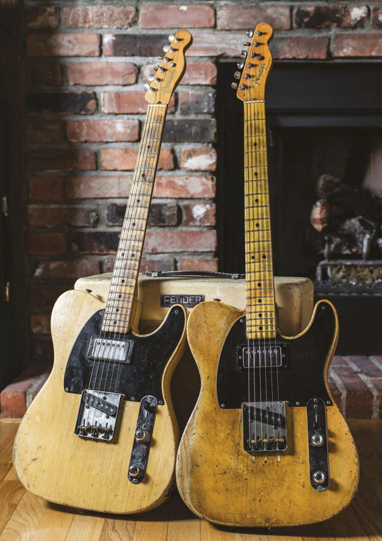These electric fender guitars are stunning.. #electricfenderguitars #fenderguitars