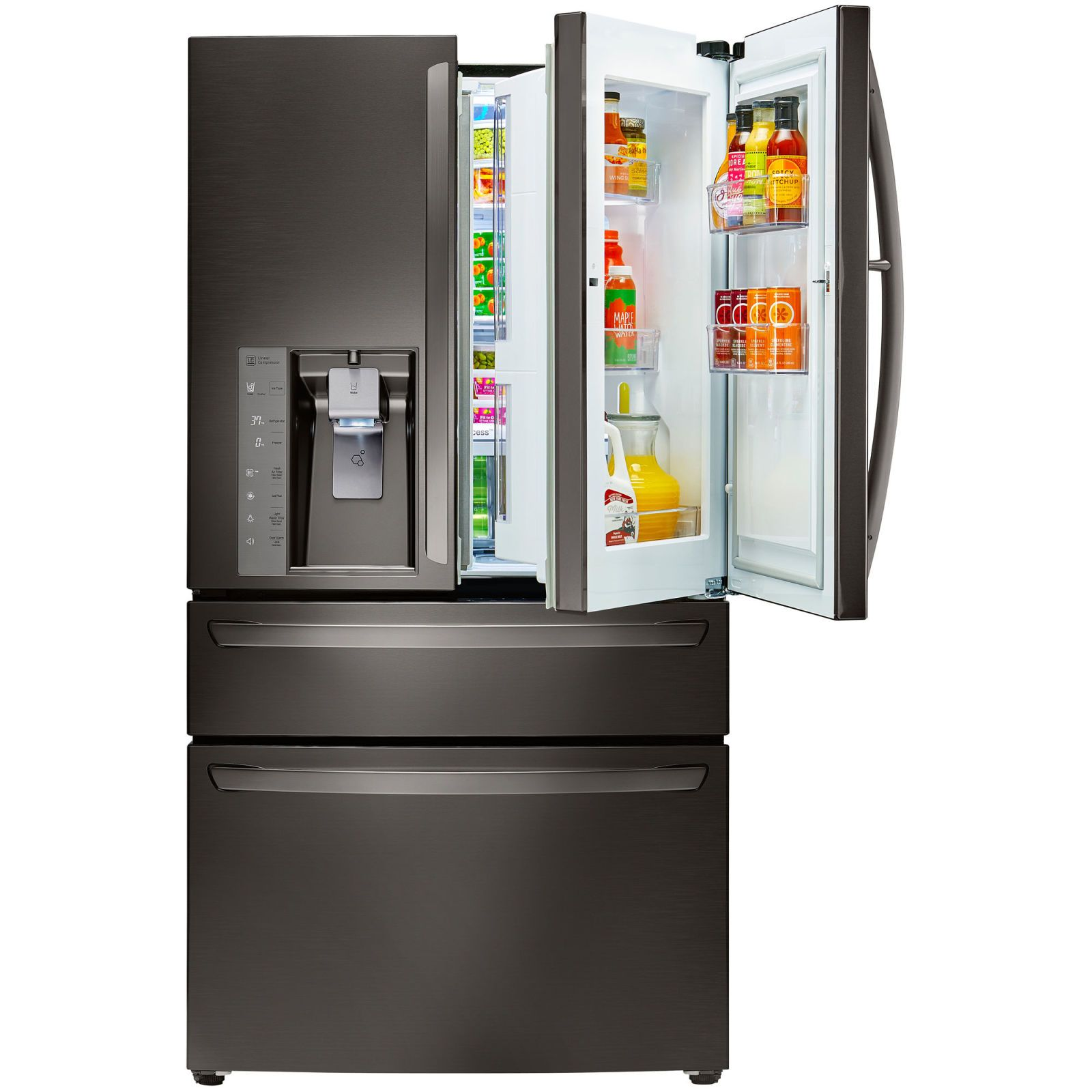 The 18 Best French Door Refrigerators for Optimizing Freshness