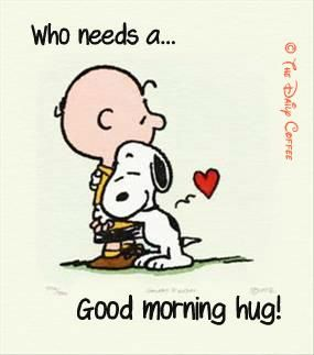 A hug from a friend has the power to reduce stress instantly