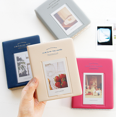 pieces of moment instax mini album v2 photothings. Black Bedroom Furniture Sets. Home Design Ideas
