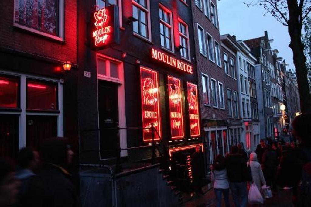 Amsterdam Victoria Hotel Amsterdam Amsterdam Travel Amsterdam