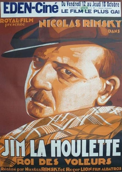 Watch Jim la houlette, roi des voleurs Full-Movie Streaming