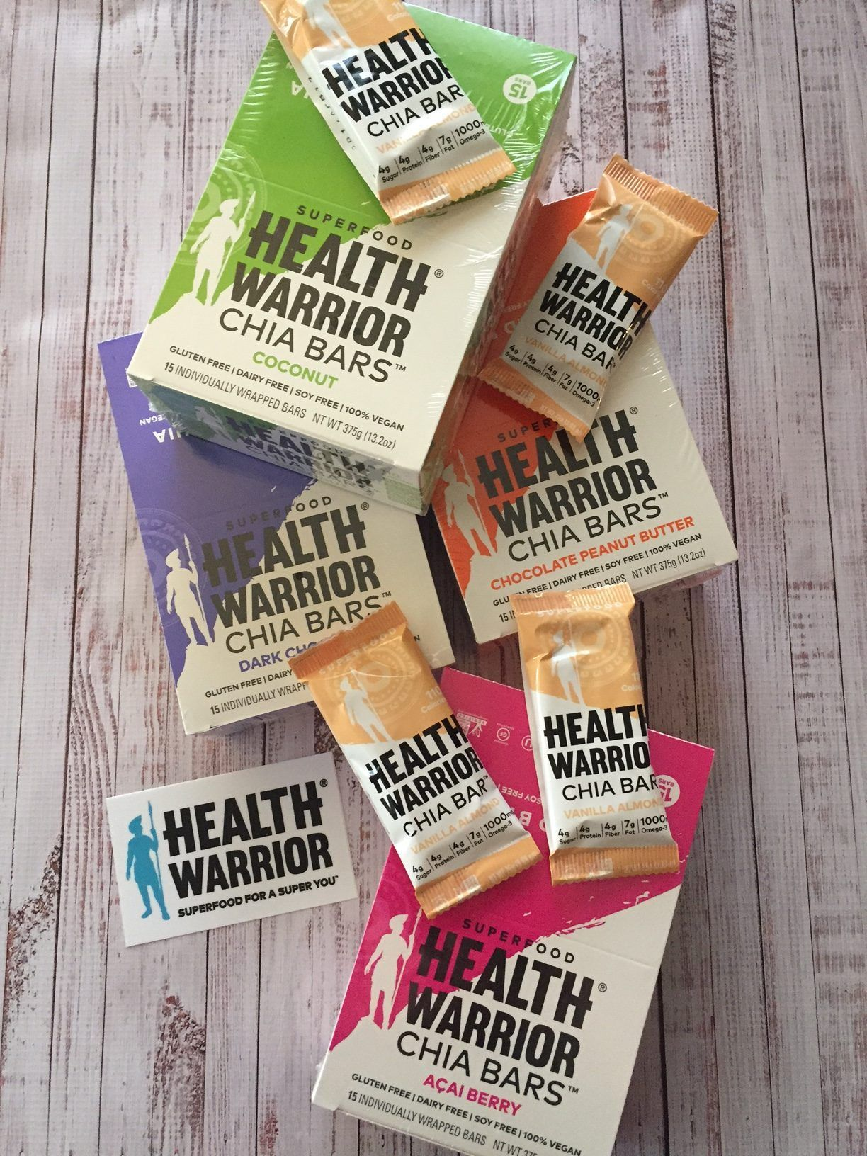 Be a health warrior this new year the healthy voyager
