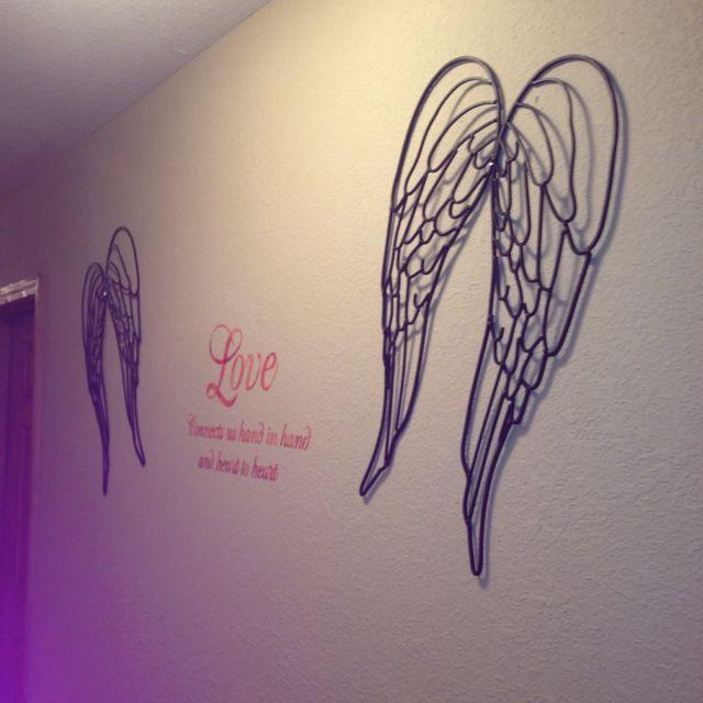 Hobby Lobby Angel Wings