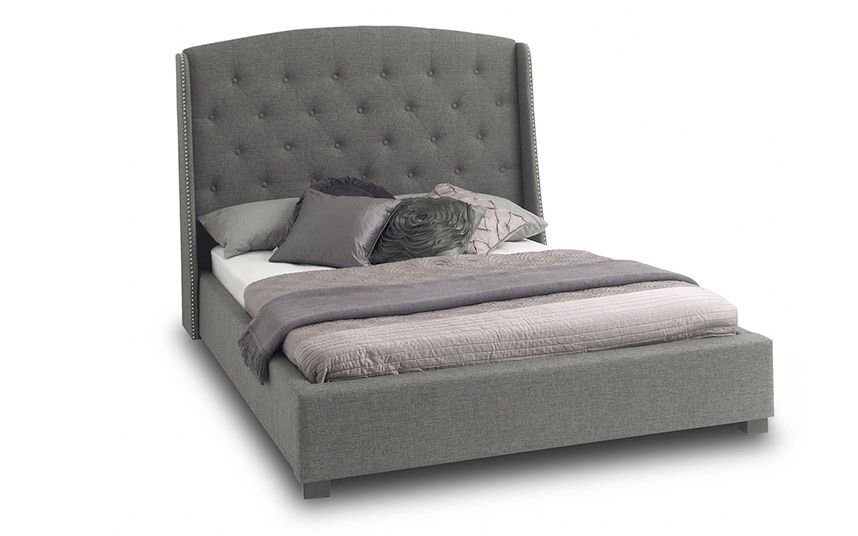 House Proud Furnishing Deals Of The Week Grey Bed Frame King