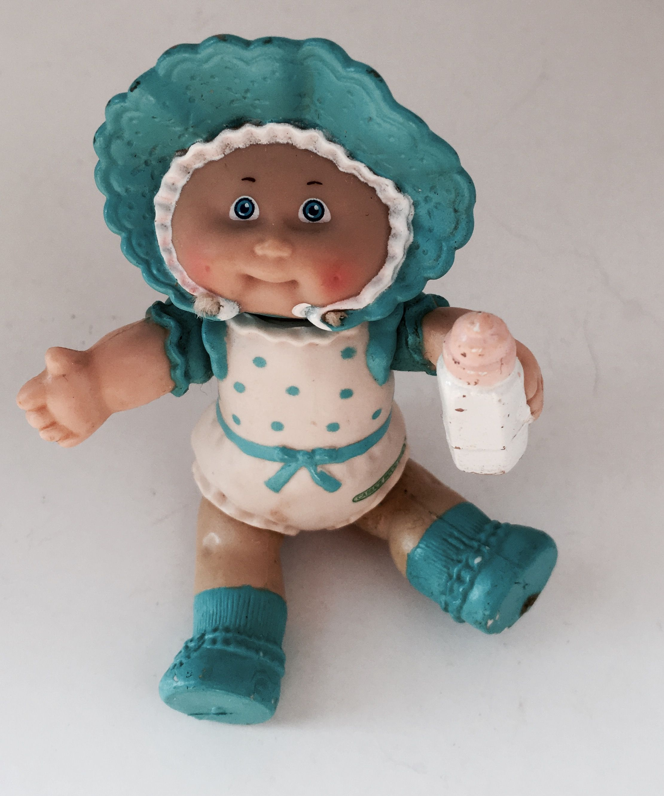 What S In A Name New Additions To The Cpk Name List Cabbage Patch Kids Names Cabbage Patch Babies Cabbage Patch Kids