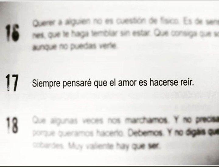 Siempre pensare que el amor es hacerse reir [PUNIQRANDLINE-(au-dating-names.txt) 31