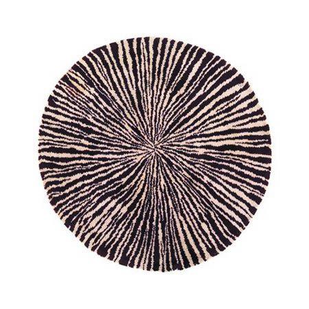 Beau tapis rond design d coration fran aise pinterest - Tapis rond design ...