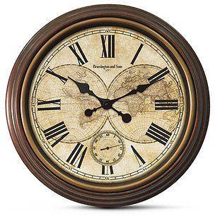 Huntington Home Wall Clock Assorted Styles Coupons Discounts Wall Clock Clock Huntington Homes