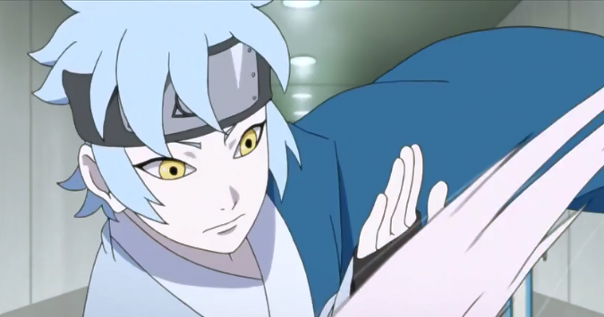 Boruto Naruto Next Generations Episode 68 Subtitle Indonesia