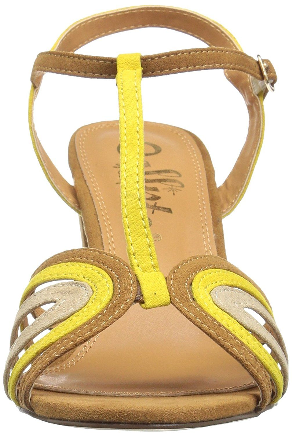 e89698c9a30a Callisto Women s Carma Dress Sandal    You can get additional details at  the image link. (This is an affiliate link)  sandals