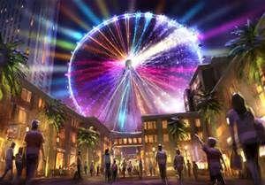 Las Vegas Ferris Wheel - Bing Images