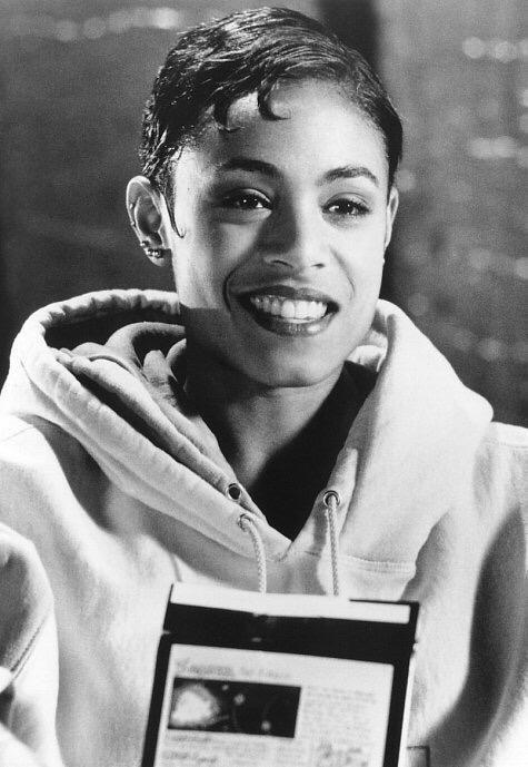 Jada Pinkett Smith 90s Google Search Jada Pinkett Smith Black Girl Aesthetic Jada