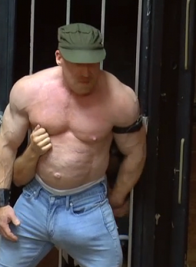 Gay Muscles Videos 54