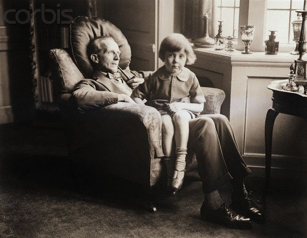 Aa Milne With Christopher Robin We Would All Have Our Own Pet