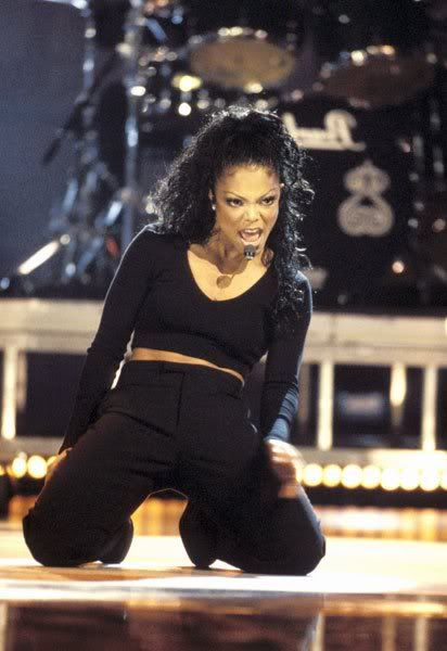 Pin by Anitha Frazier on Janet Jackson in 2019 | Janet