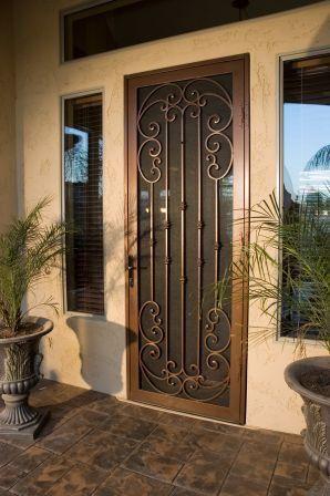 First Impression Security Doors Inc. - Metal Security Doors - Tucson - Arizona - & First Impression Security Doors Inc. - Metal Security Doors ... pezcame.com