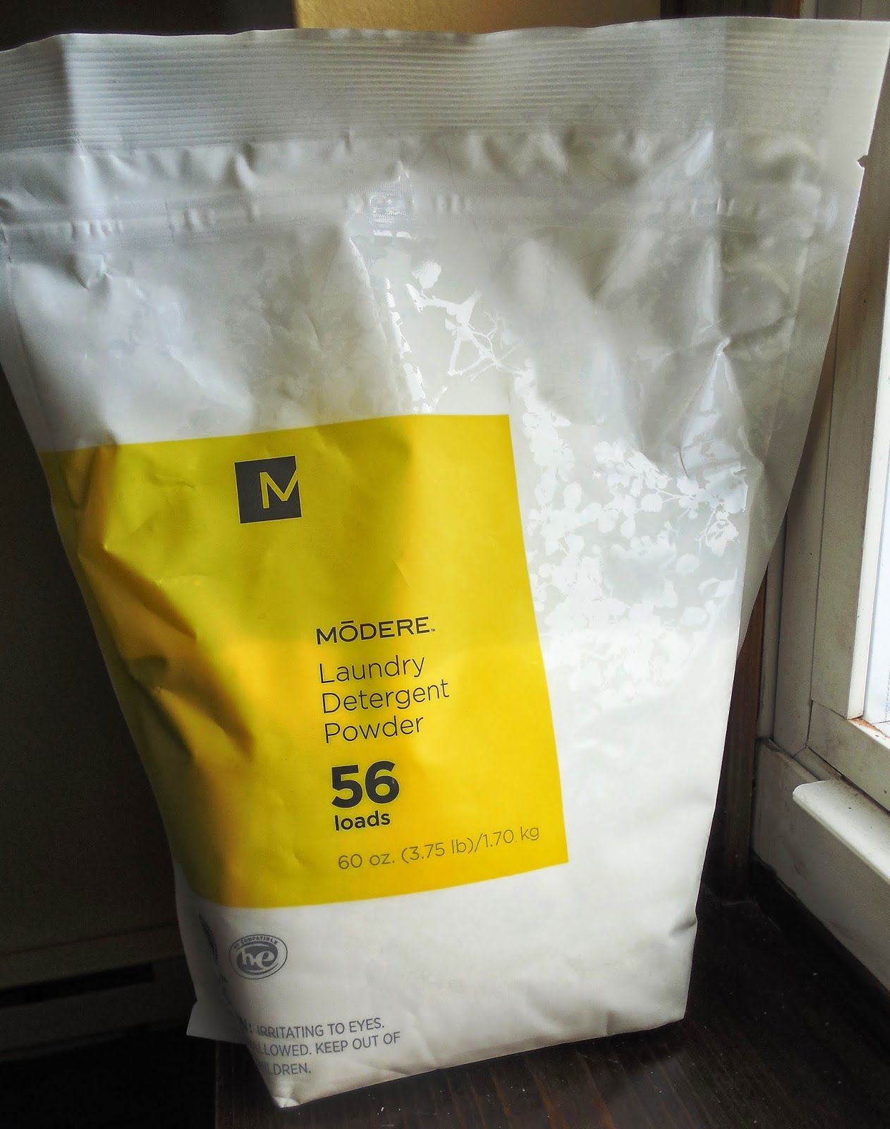 Nutrtitionist Reviews - Modere Laundry Detergent Powder SOCIAL INVITE LINK  www.modere.com/174717  REFERRAL CODE  174717