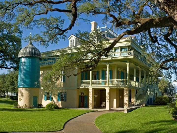 Pin on New Orleans Plantation Country Family Activities