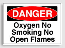 Osha Danger Signs Freesignage Com Completely Free Printable Osha Safety Signs And Signage Dangerous Signs Danger Signs