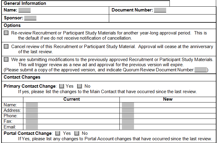 Download Generic Material Change Request For Project Management