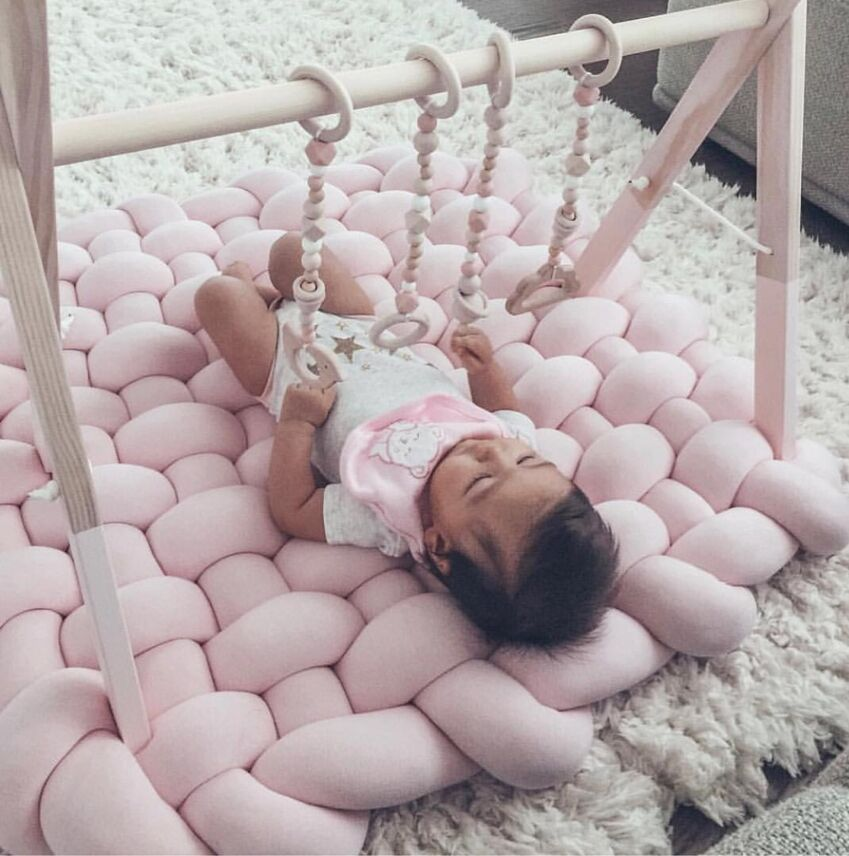 tapis de jeux bebe tapis enfant