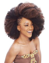 Synthetic Bulk Archives Curly Hair Styles Naturally Box Braids Hairstyles Natural Hair Styles