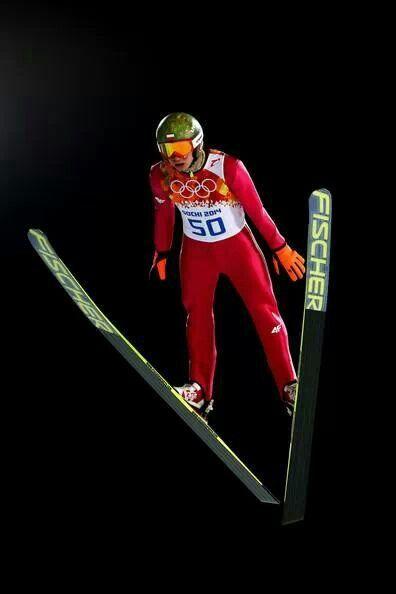 Kamil Stoch Ski Jumping Ski Jumper Skiing