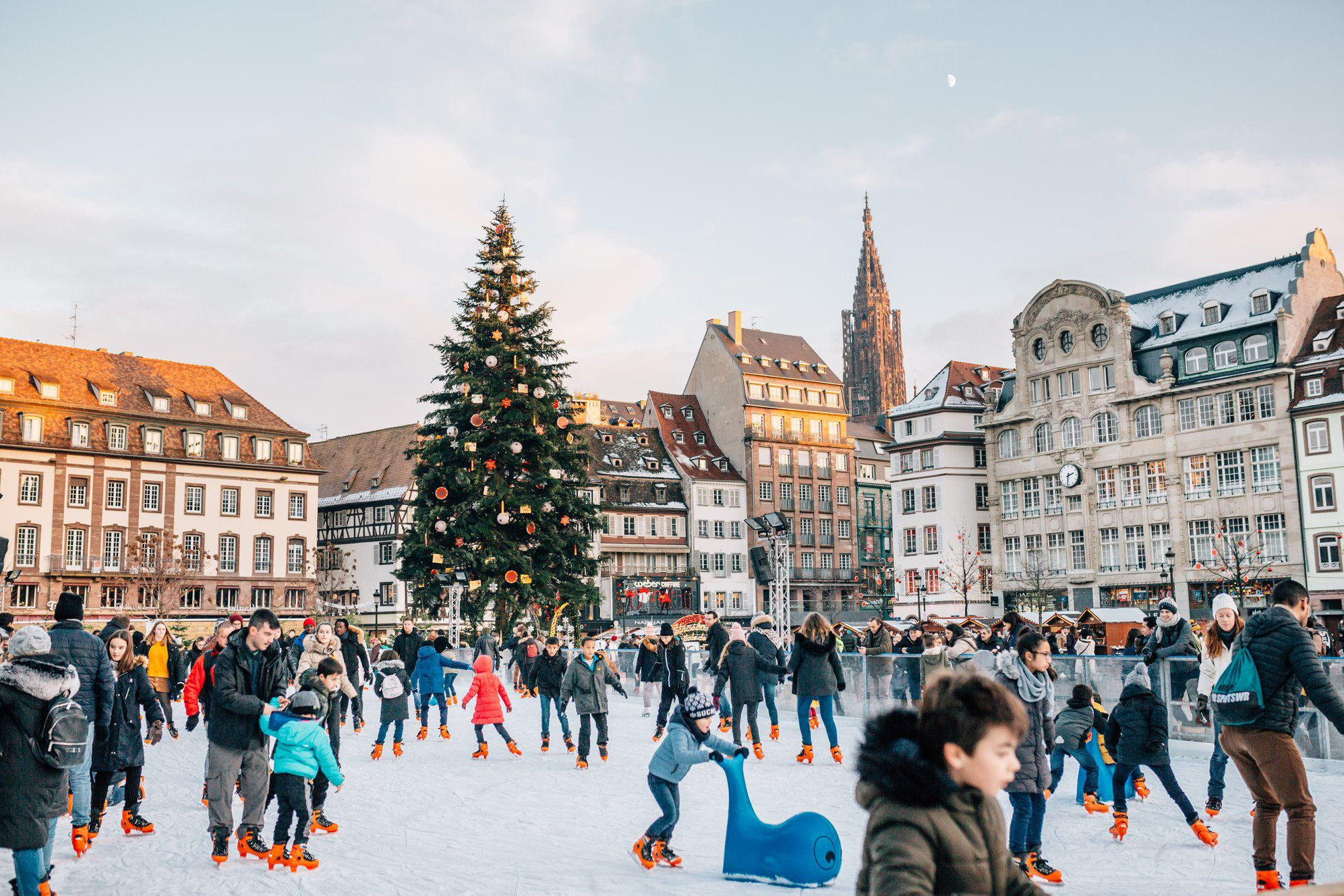 Strasbourg Christmas Market 2019 Dates, hotels, things