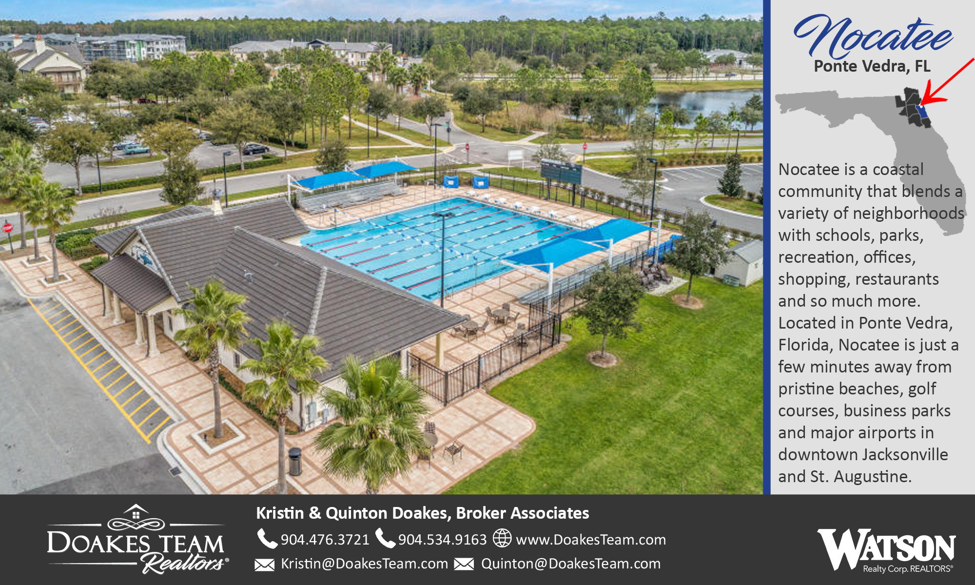 Homes for Sale in Nocatee, FL 32081 Florida, The
