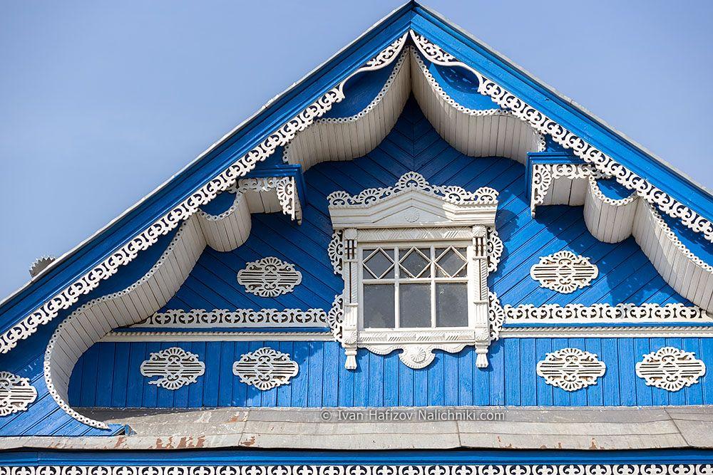 фронтоны деревянные картинки живём