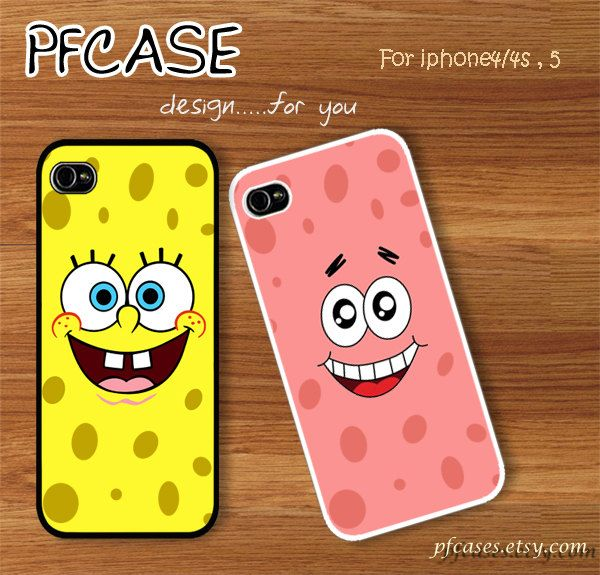 Spongebob And Patrick Style