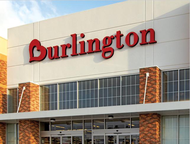 Burlington 289 Indianapolis 46250 Burlington Coat