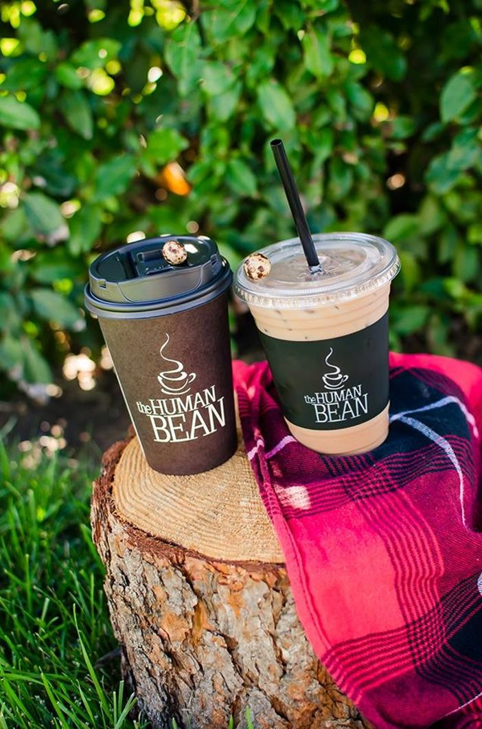 The Human Bean Coffeehouses Dairy Free And Vegan Options Human Bean Dairy Free Vegan Drinks