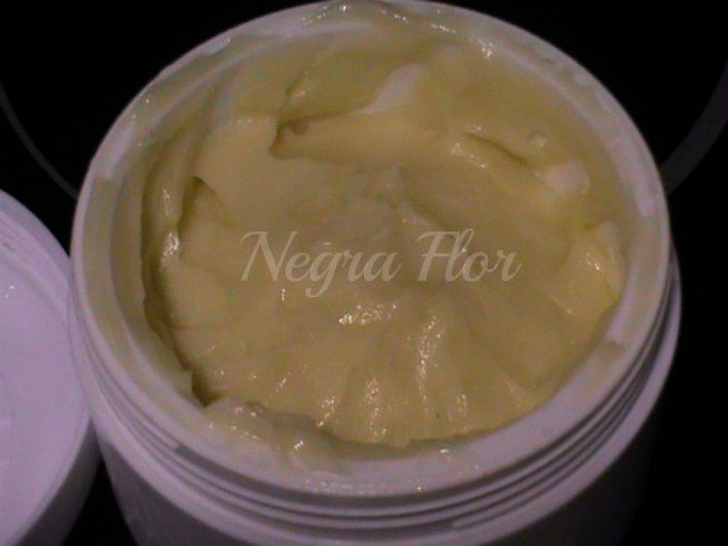 Crema Casera Hidratante Para Piel Y Cabello Afro Seco Tratamiento Casero Para El Cabello Crema Para El Pelo Hidratante