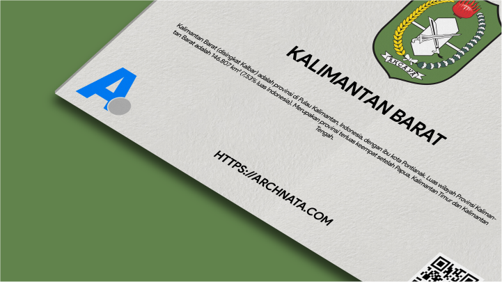 Download Logo Provinsi Kalimantan Barat Vector Cdr Ai Png Resolusi Gambar Kalimantan Pemerintah