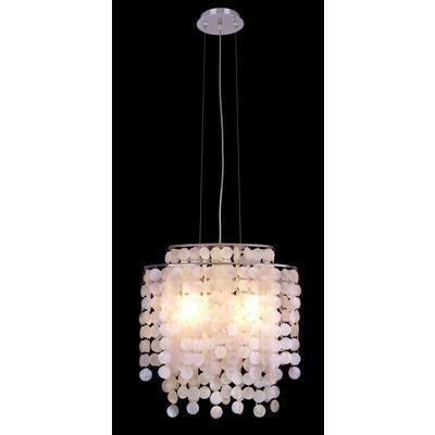 easylite luminaire suspendu 2 lumi res collection razzari 16666 016 home depot canada. Black Bedroom Furniture Sets. Home Design Ideas