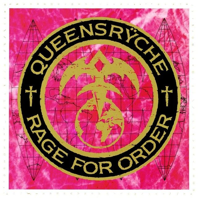 """Queensrÿche, """"Chemical Youth (We Are Rebellion) - Digital Remaster""""   #progmetal"""