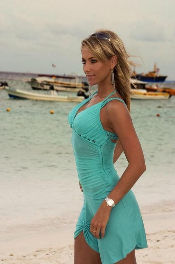 Tapiture: summer dress by tiagocupidoluis