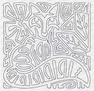 Image Result For Easy Mola Patterns Mola Artesan 237 As De