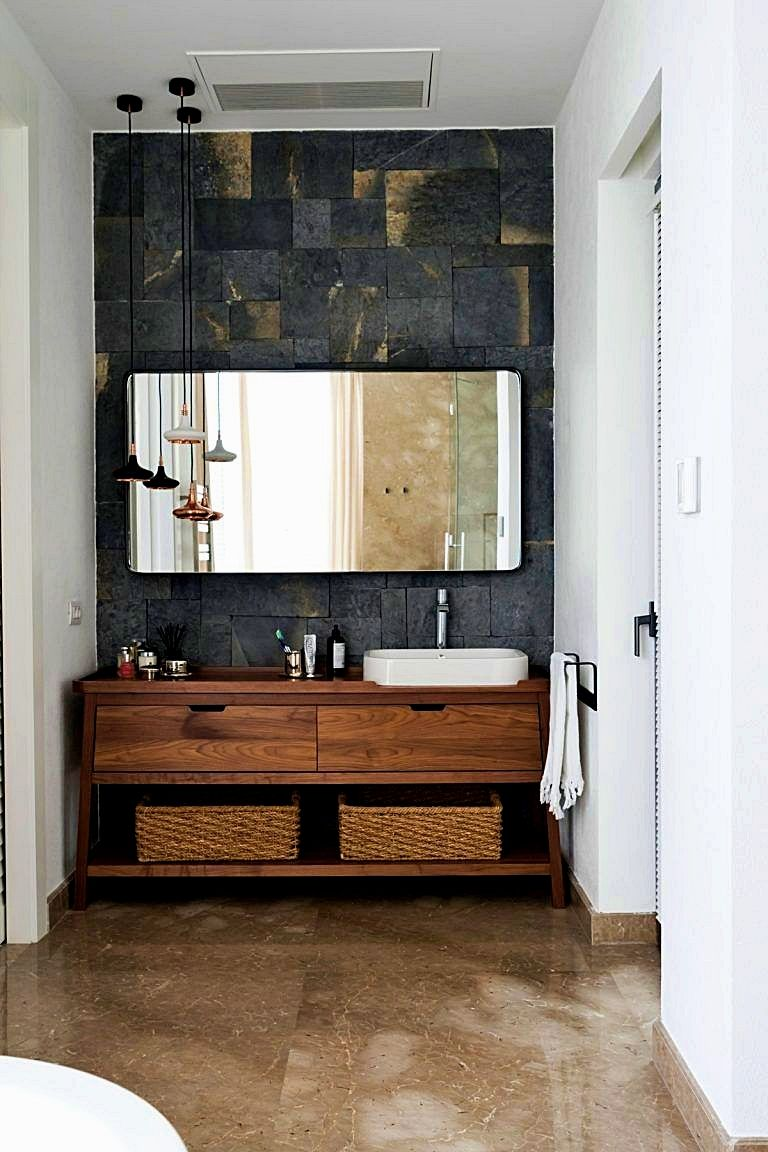 Bathroom Design The Phrase Interior Design Can Appear Daunting Often Connected With Expensiv Bathroom Interior Bathroom Interior Design Minimalist Bathroom