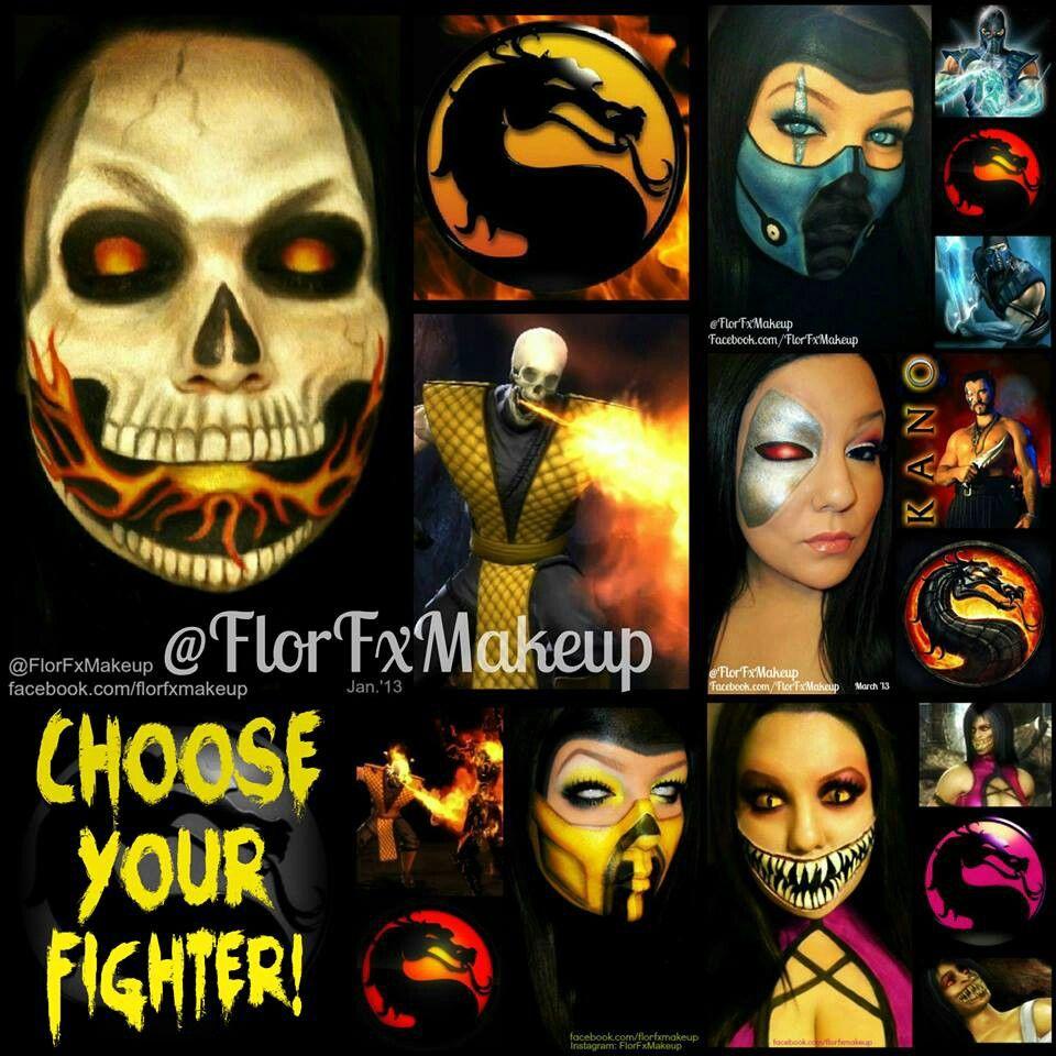 @FlorFxMakeup....wow!!!